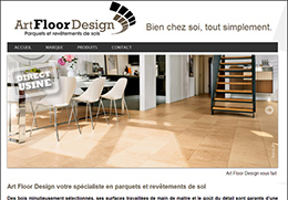 Art Floor Design