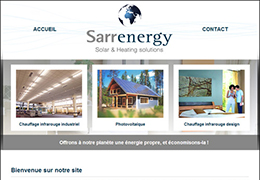 Sarrenergy